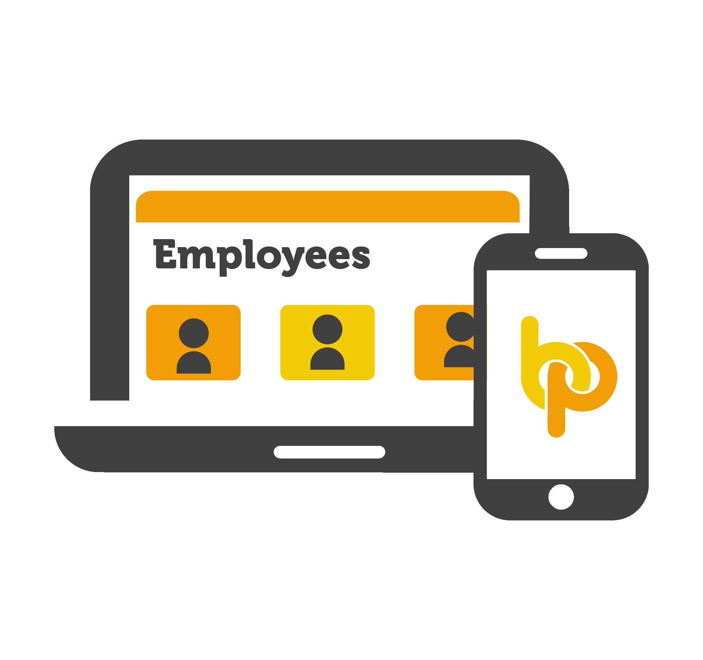 Online Payroll Portal